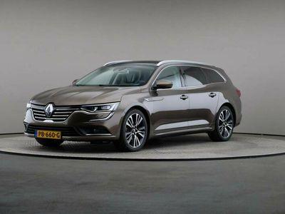 tweedehands Renault Talisman 1.6 dCi Initiale Paris, Automaat, LED, Leder, Navigatie, Schuifdak