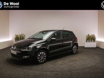 tweedehands VW Polo 1.4 TDI 75pk Business Edition | Navigatie, Parkeersensoren V+A, Cruise Control |