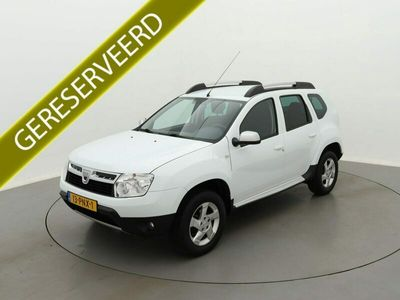 tweedehands Dacia Duster 1.6 Lauréate 2wd / Airco / Elektrische ramen / Armsteun