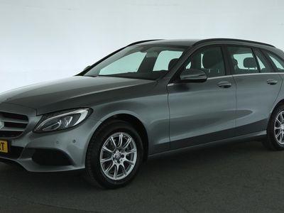 tweedehands Mercedes 180 C-KLASSE ESTATECDI Avantgarde