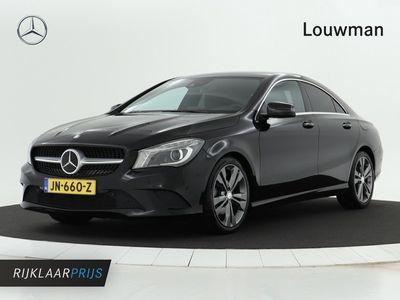 tweedehands Mercedes CLA180