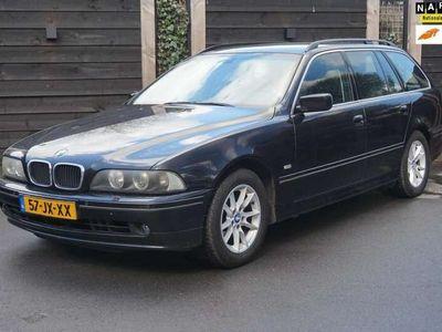 tweedehands BMW 530 530 Touring i Special Executive