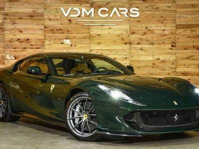 tweedehands Ferrari 812 6.5 V12 Superfast HELE | Carbon Exterieur | Carbon