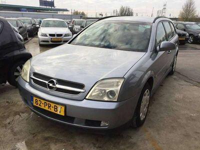 tweedehands Opel Vectra Wagon 1.8-16V Comfort