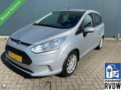 tweedehands Ford B-MAX 1.0 EcoBoost Style