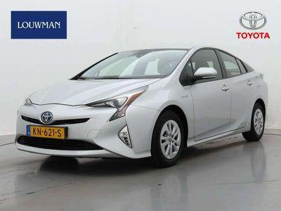 tweedehands Toyota Prius 1.8 Aspiration   net binnen  