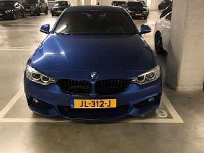 tweedehands BMW 420 4er Coupe Aut. M Sport