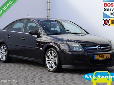 tweedehands Opel Vectra GTS 2.2-16V Elegance INRUILKOOPJE !!
