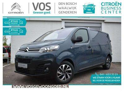 tweedehands Citroën Jumpy 2.0 BlueHDI 180 EAT8 M Driver Full option | Navi |