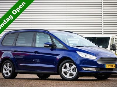 tweedehands Ford Galaxy 2.0 TDCi Trend 7-PERSOONS