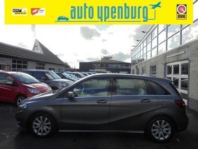 tweedehands Mercedes B180 d Ambition Automaat * 156.531 Km * Leer * Navi * Xenon / Led *