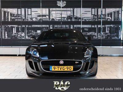 tweedehands Jaguar F-Type 3.0 V6 S Coupé - 380 pk - NL-auto