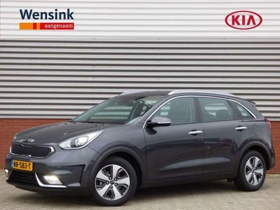 tweedehands Kia Niro 1.6 GDi Hybrid First Edition