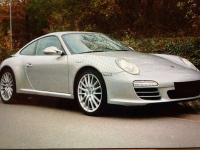 tweedehands Porsche 911 Carrera 4 997pdk sport chrono