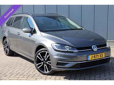 tweedehands VW Golf 1.5 TSI Highline Business R AUTOMAAT 8900 KM