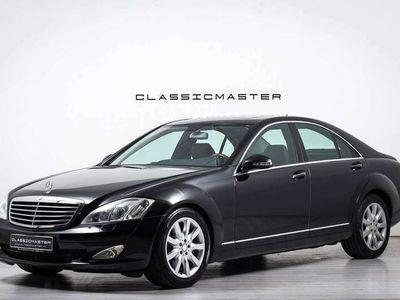 tweedehands Mercedes S350 Btw auto, Fiscale waarde € 12.000,-