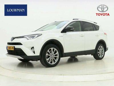 tweedehands Toyota RAV4 2.5 Hybrid AWD Executive Business Limited | 360° C