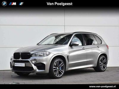 tweedehands BMW X5 M High Executive Automaat Driving Assistant Achteruitrijcamera Trekhaak - Eindejaarsdeals