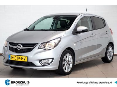tweedehands Opel Karl 1.0 Easytronic Innovation   Automaat   Climate Control   Cruise Control   Apple Carplay & Android Auto