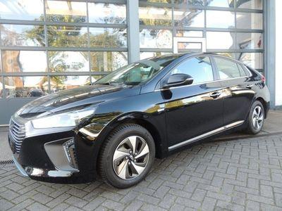 tweedehands Hyundai Ioniq 1.6 GDI HEV FIRST EDITION