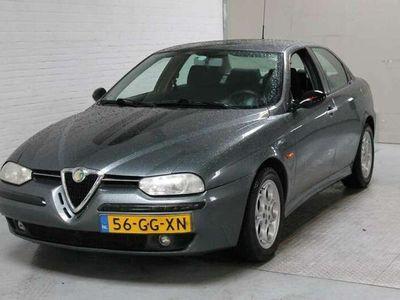 tweedehands Alfa Romeo 156 1.8-16V T.S Clima LMV