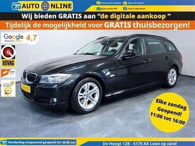 tweedehands BMW 320 320 Touring d High Executive