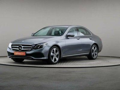 tweedehands Mercedes E220 d Lease Edition, Automaat, LED, Leder, Navigatie