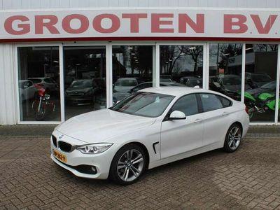 tweedehands BMW 418 Gran Coupé 418d Corporate Lease Essential
