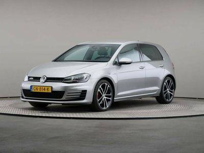 tweedehands VW Golf 2.0 TDI GTD, Navigatie, Xenon