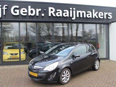 tweedehands Opel Corsa 1.2 EcoFlex Anniversay Edition LPG*EXPORT*