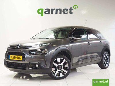 tweedehands Citroën C4 Cactus 1.2 PureTech 110pk Shine | Navi | Clima | Cruise |