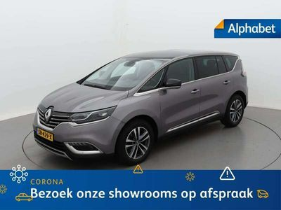 tweedehands Renault Espace 1.6 TCe 225pk Automaat Dynamique 7 Persoons
