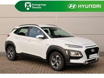 tweedehands Hyundai Kona 1.6 GDI HEV Comfort / Automaat / Hybride / Carplay