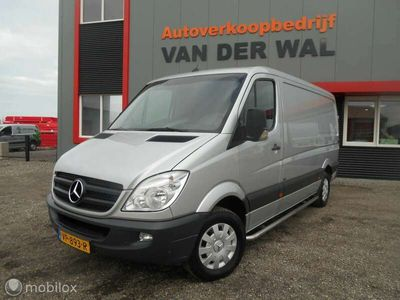 tweedehands Mercedes Sprinter bestel 516 2.2 CDI 366/AIRCO/CRUISECONTROL