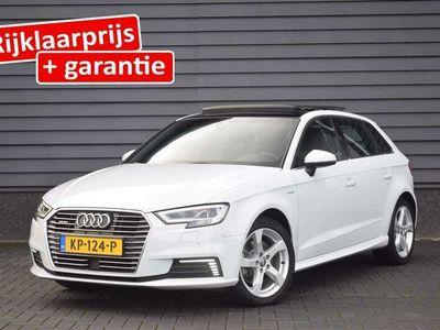 tweedehands Audi A3 Sportback (€ 23.749,- incl. btw) 1.4 204pk e-tron