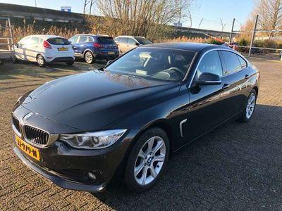tweedehands BMW 420 Gran Coupé D Hi Executive,1 ste eigenaar !Nl auto!