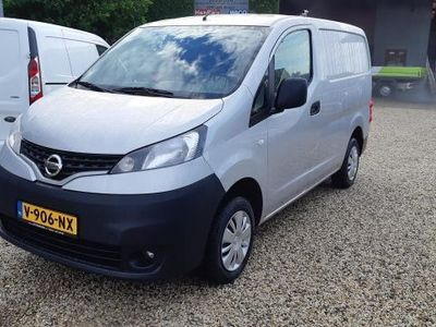 tweedehands Nissan NV200 1.5 D 66KW