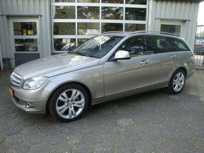 tweedehands Mercedes C230 Estate Avantgarde / Automaat