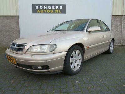 tweedehands Opel Omega 2.5I V6 EXECUTIVE