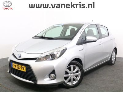 tweedehands Toyota Yaris 1.5 Full Hybrid Aspiration Plus, Climate, Cruise,