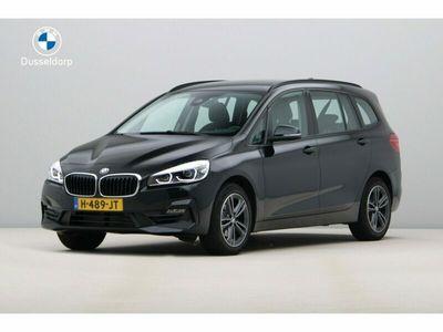 tweedehands BMW 218 2 Serie-Gran Tourer i Executive Sportline