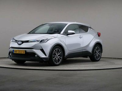 tweedehands Toyota C-HR 1.8 Hybrid Executive, € 19.400