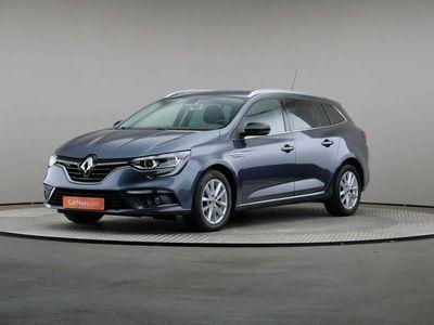 tweedehands Renault Mégane Energy TCe Limited, Navigatie