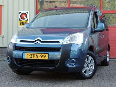 tweedehands Citroën Berlingo MULTISPACE 1.6 120PK LPG-G3 AIRCO PANORAMADAK TREK