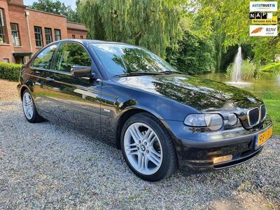 tweedehands BMW 318 Compact 318ti Comfort Line AIRCO/cruise