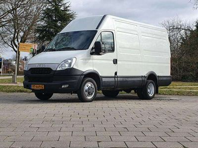 tweedehands Iveco Daily 35 C 13V 330 H3|3,5 ton Trekhaak|3500 kg, AIRCO