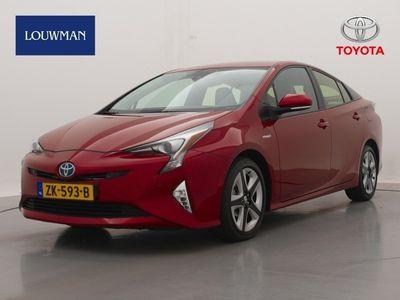 tweedehands Toyota Prius 1.8 Dynamic | Navigatie