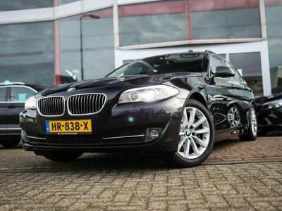 tweedehands BMW 530 530 Touring xd High Executive 258 PK, Automaat en P