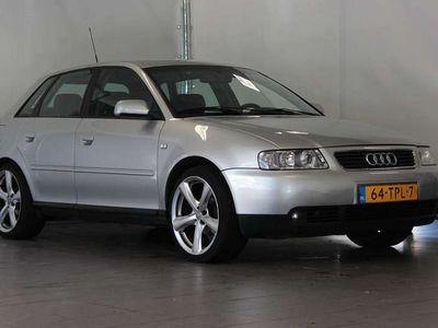 tweedehands Audi A3 Sportback 1.6 Ambiente | PDC | Airco | APK 05-2021