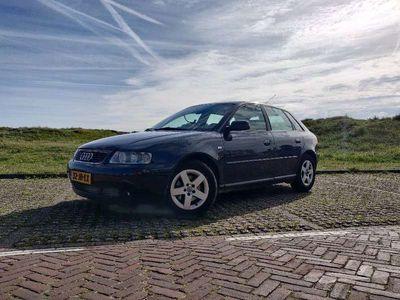 tweedehands Audi A3 1.8 5V Attraction \\ NIEUWE APK!